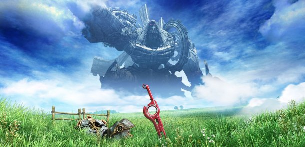 Winner: Xenoblade Chronicles | oprainfall Awards