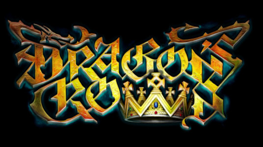 Dragon's Crown Logo | OpRain