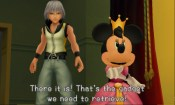 Kingdom Hearts 3D - The Three Musketeers 1