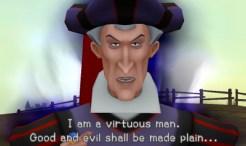 Kingdom Hearts 3D - Notre Dame 4