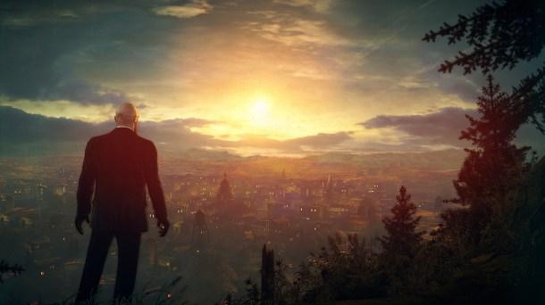 Hitman: Absolution Screenshot  6