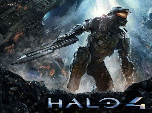 Halo 4 | oprainfall Awards