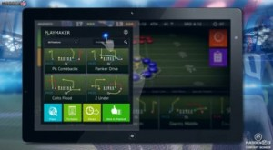 Madden on SmartGlass