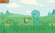 Adventure Time DS 4