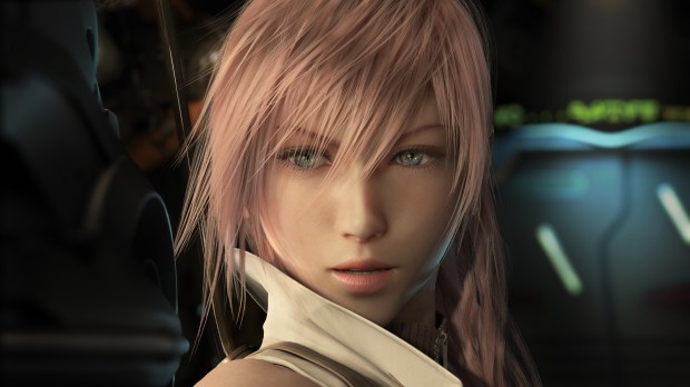 Final Fantasy XIII Lightning