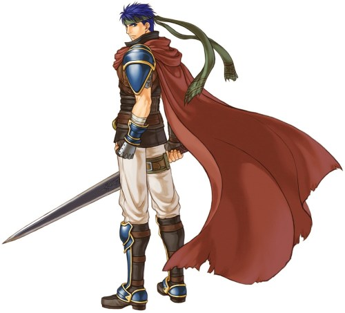 Ike | Fire Emblem: Radiant Dawn Needs a Sequel