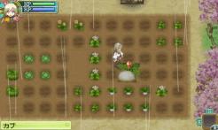 Rune Factory 4 - Farming