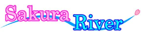 Sakura River - Infinite Game Works | oprainfall