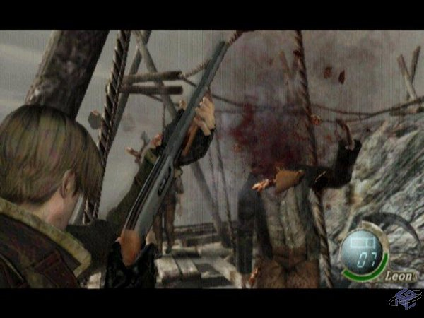 Resident Evil 4 | oprainfall