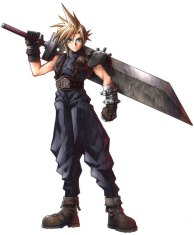 Cloud (FF7)
