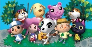 Media Create Animal Crossing