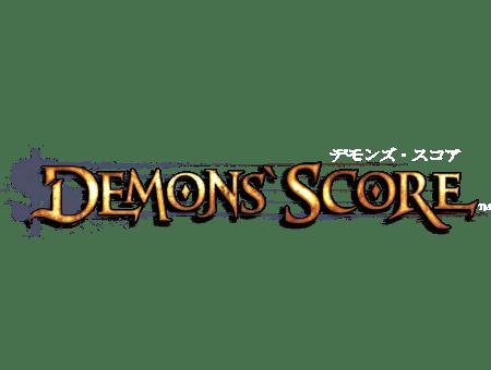Demons Score Cash Logo