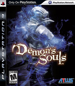 Demon's Souls | oprainfall