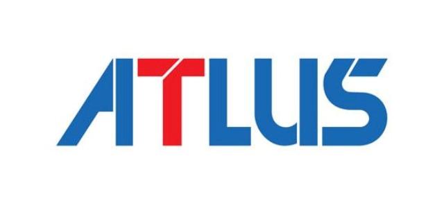 Atlus Logo | oprainfall