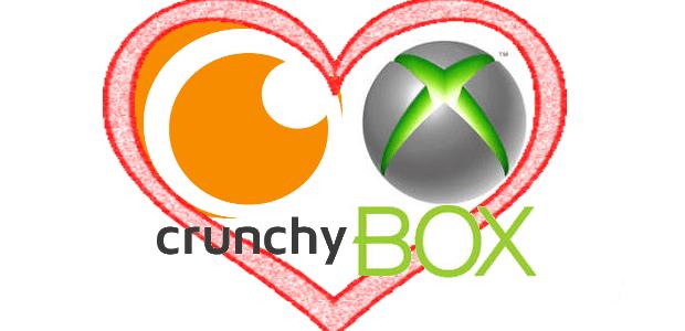Crunchyroll/Xbox
