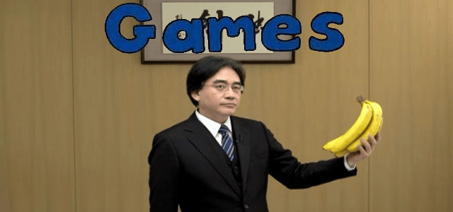 Wii U Games Line Up : Wii u launch line up announced oprainfall