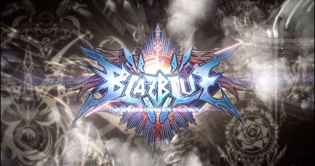 BlazBlue Chrono Phantasma