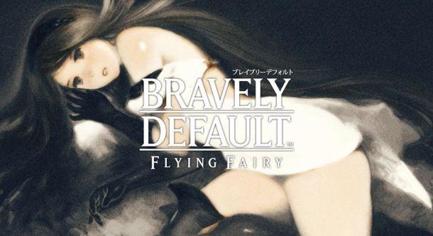 Bravely Default FF