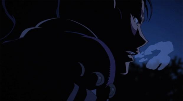 Shin Sekai Yori - Assassin