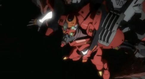 Evangelion 3.0 Unit 02 Asuka