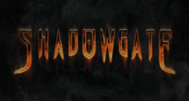 Crowd Funding Shadowgate