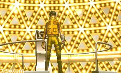 Shin Megami Tensei IV Screenshot 46