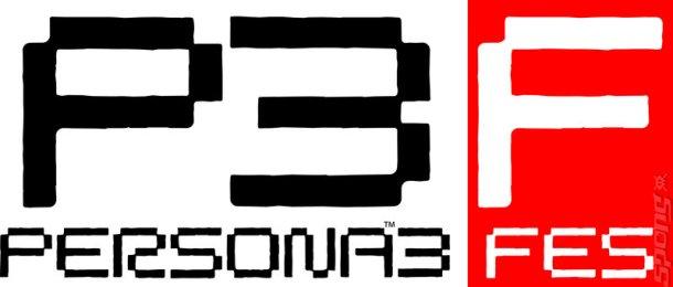 Shin Megami Tensei Persona 3 FES logo
