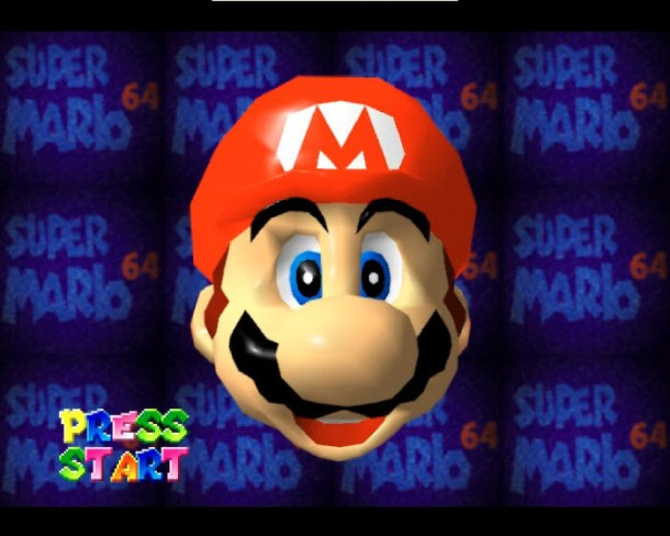 super-mario-64-screensaver-15
