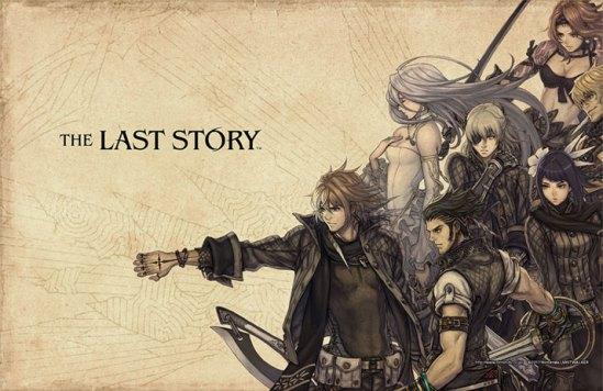 The Last Story | oprainfall Awards