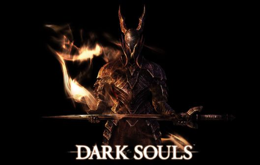 Dark Souls - XBLA | oprainfall