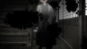 Shin Sekai Yori - Yoshimi