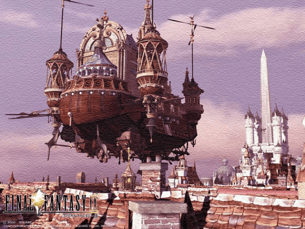 Final Fantasy IX | Retro Wrap-Up