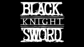 Black Knight Sword Official Logo