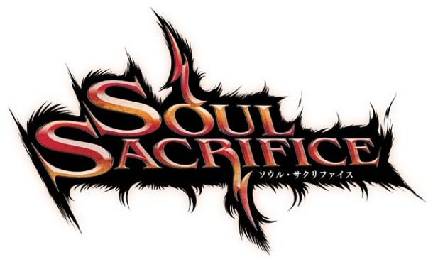 Soul Sacrifice Logo