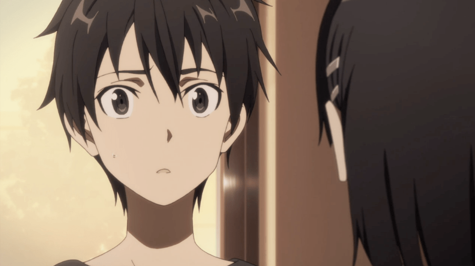 kirito and sugu relationship questions