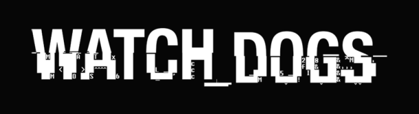 Watch Dogs Logo - Games of 2013
