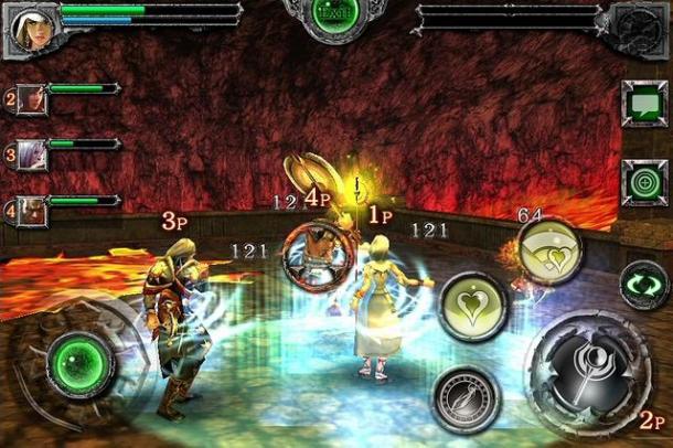 Kingdom Conquest II Screenshot