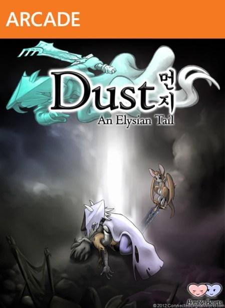 Winner - Dust: An Elysian Tail | oprainfall Awards