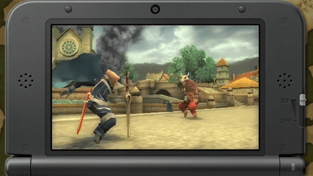 Fire Emblem: Awakening Release Details   oprainfall