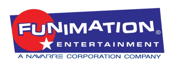 FUNimation - Logo
