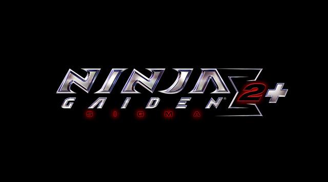 Ninja Gaiden Sigma 2+