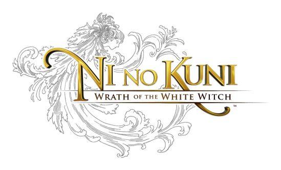 Publisher Namco - Ni no Kuni