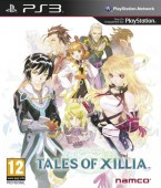 Publisher Namco - Tales of Xillia