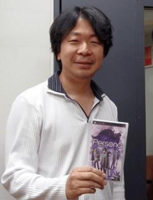 Persona 4 Arena - Shoji Meguro   oprainfall Awards