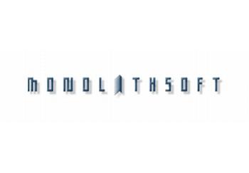 Monolith Soft Logo