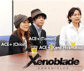 Xenoblade Chronicles - ACE+ | Oprainfall Awards
