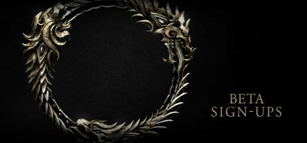 The Elder Scrolls Online Beta
