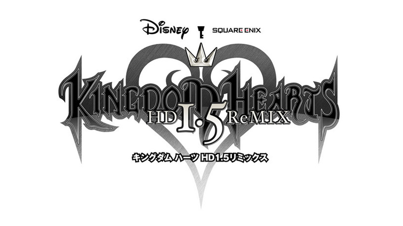 Kingdom Hearts 1.5 HD Remix Headed to North America