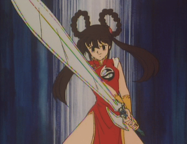 Devil hunter yohko having sex clip