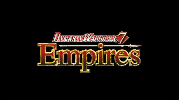 Dynasty Warriors 7 Empires logo